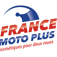 Logo France Moto Plus